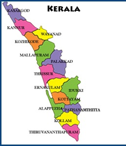 kerala Election 2016