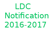 PSC LDC Question Papers