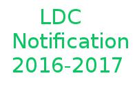 PSC LDC Question Papers
