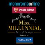 Miss Millennial Fashion Show
