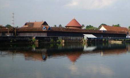 Koodalmanikyam-temple