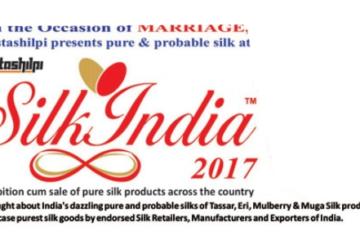 Silk India 2017
