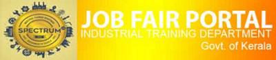 Spectrum Job Fair 2017 - ITD Kerala