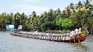 Nehru Trophy Boat Race Kerala