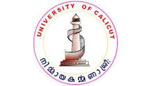 Calicut University PGCAP 2017 Trial allotment