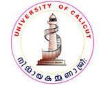 Calicut University PG First Allotment PGCAP Result 2017