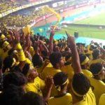 Kochi-stadium