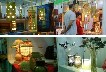 Kerala Bamboo Fest / Exhbition