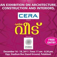 Vanitha Veedu Expo