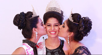 miss south india 2018