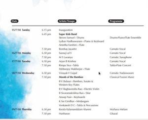nishagandhi-monsoon-music-festival-trivandrum