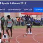 State School Sports Mela result 2019