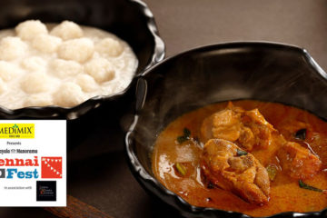 Manorama Chennai Fest - Food Expo