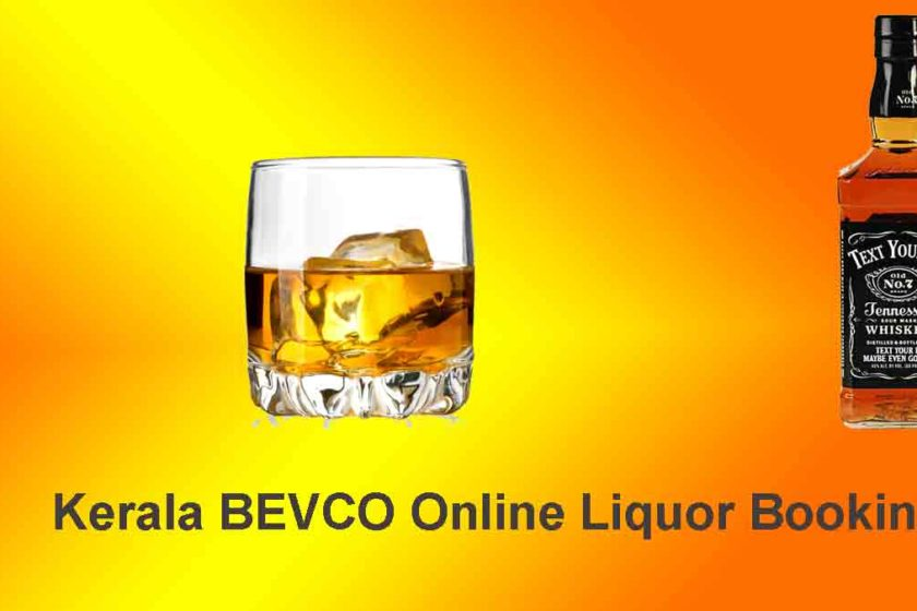 BEVCO Mobile Booking