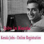 Kerala State Job Prtal Registration - statejobportal.kerala.gov.in