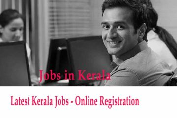Kerala State Job Prtal Registration - statejobportal.kerala.gov.in